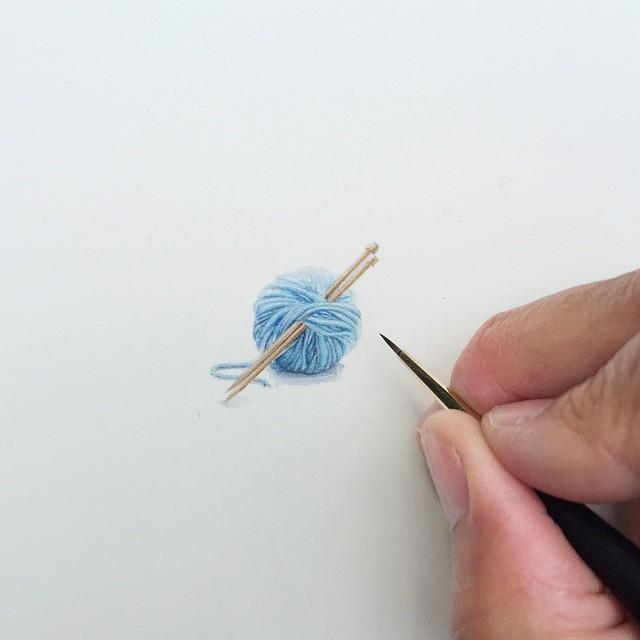 dipinti-miniatura-iperrealisti-karen-libecap-6