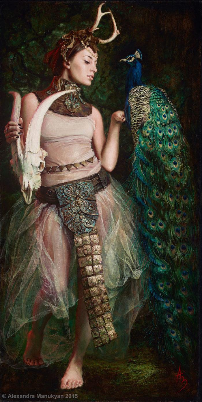 dipinti-surreali-olio-ambiente-inquinamento-arte-alezandra-manukyan-08