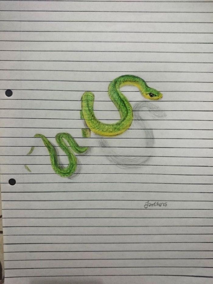disegni-animali-righe-quaderno-iantha-naicker-3