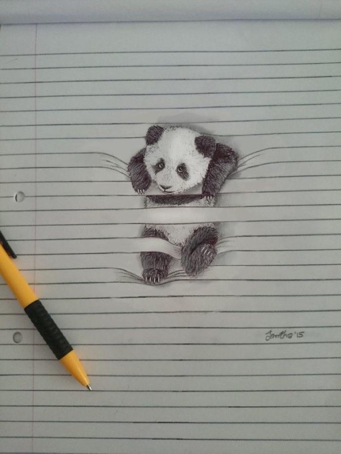 disegni-animali-righe-quaderno-iantha-naicker-6