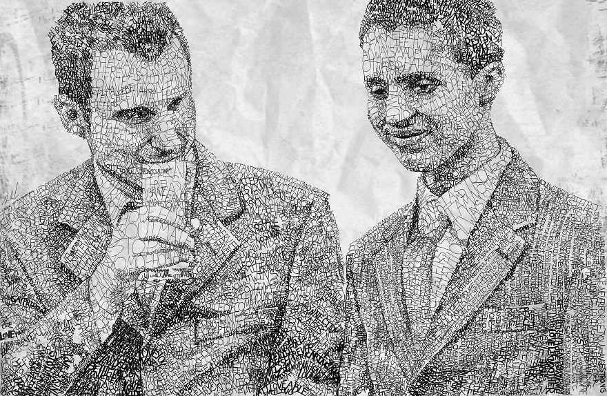 disegno-wordart-coppia-gay-nazim-matt-michael-volpicelli-4