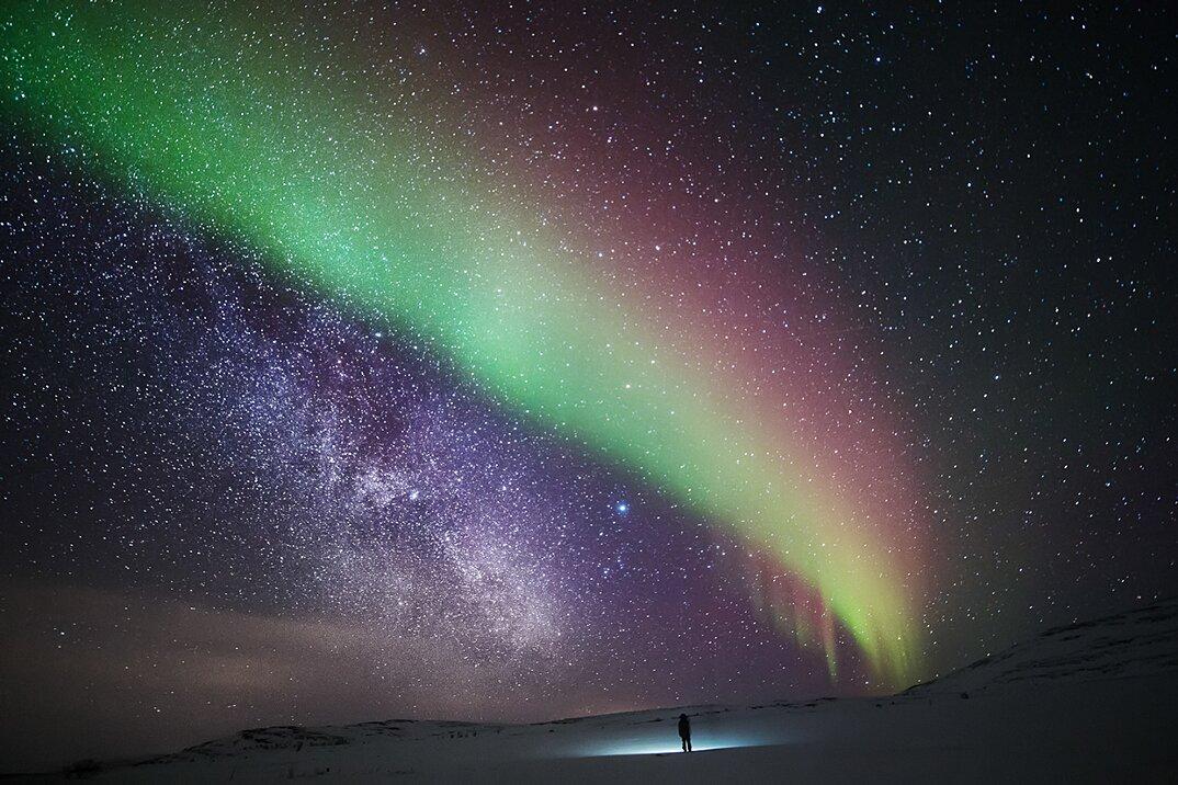 fotografia-notturna-polo-artico-finlandia-tiina-tormanen-7