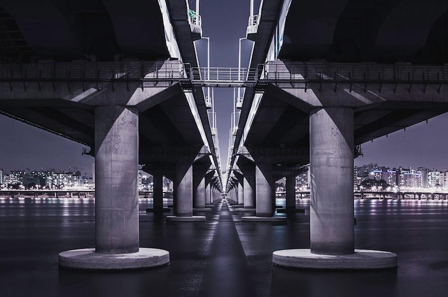 fotografia-notturna-sotto-ponti-seoul-andres-orozco-10
