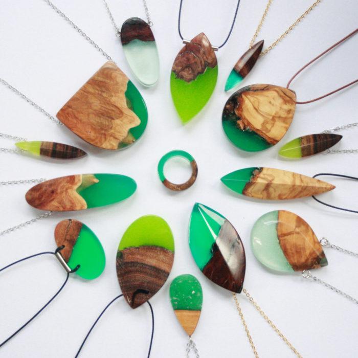 gioielli-artigianali-legno-resina-ciondoli-anelli-orecchini-boldb-03