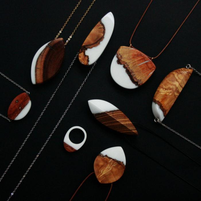gioielli-artigianali-legno-resina-ciondoli-anelli-orecchini-boldb-06