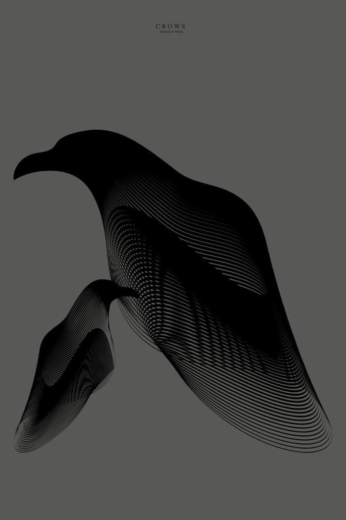 illustrazioni-animali-effetto-moiré-andrea-minini-3