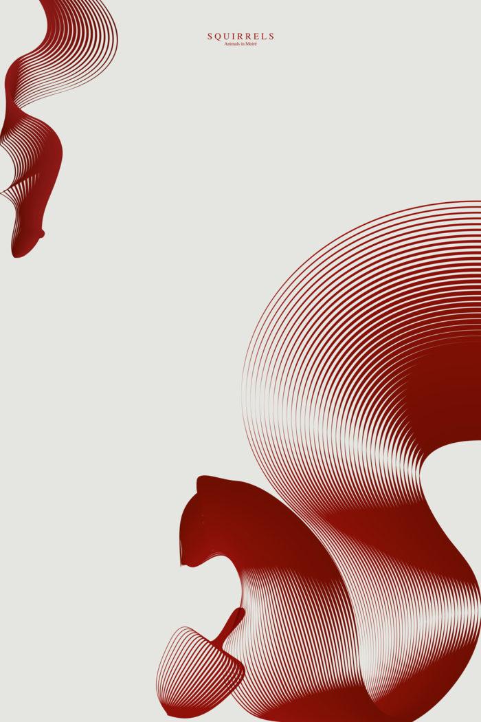 illustrazioni-animali-effetto-moiré-andrea-minini-6
