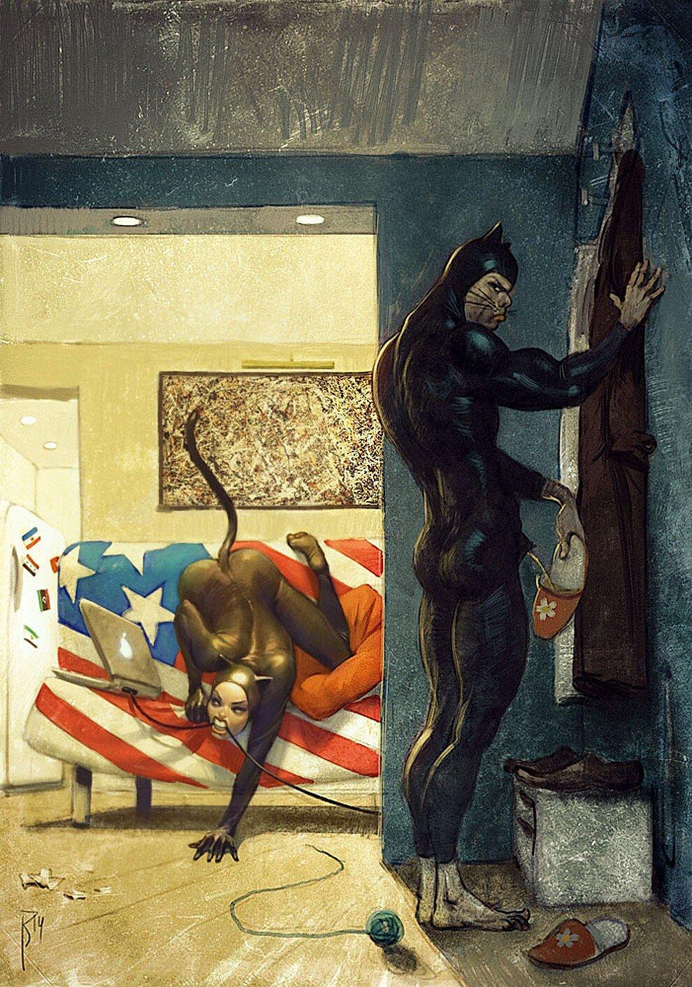 illustrazioni-critica-sociale-messaggi-sessuali-waldemar-von-kazak-07