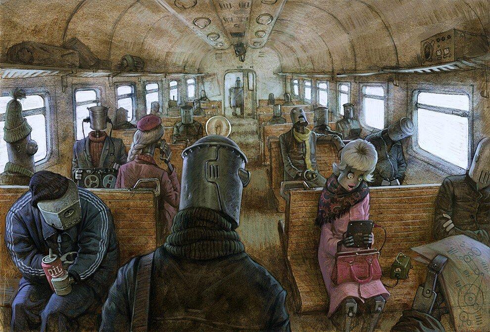 illustrazioni-critica-sociale-messaggi-sessuali-waldemar-von-kazak-29