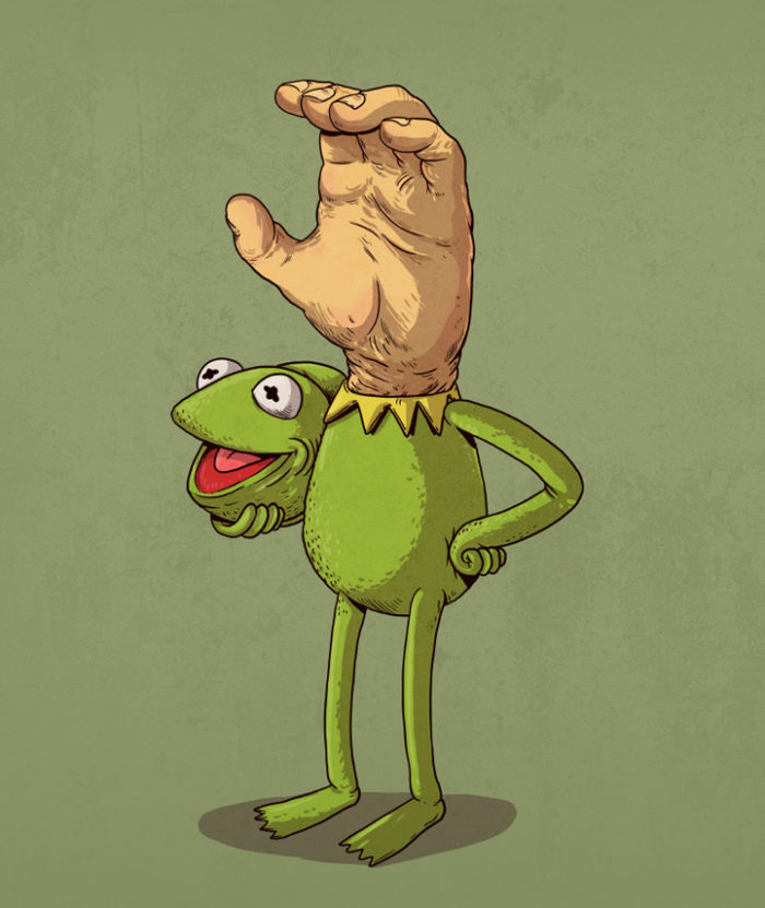 illustrazioni-divertenti-personaggi-cartoni-film-smascherati-incons-unmasked-alex-solis-09