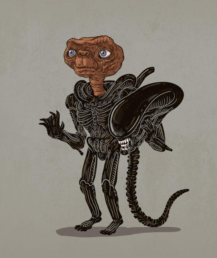 illustrazioni-divertenti-personaggi-cartoni-film-smascherati-incons-unmasked-alex-solis-12