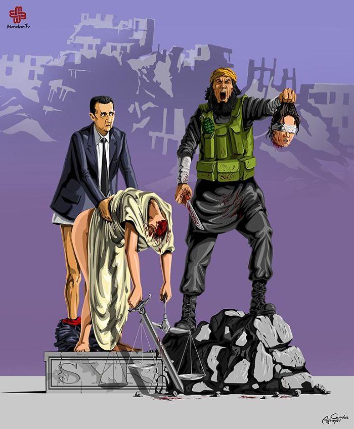 illustrazioni-satira-giustizia-paesi-mondo-gunduz-agayev-11