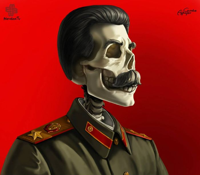 illustrazioni-satira-leader-capi-di-stato-mondo-gunduz-agayev-12
