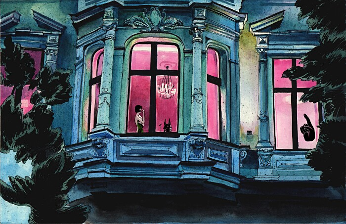 illustrazioni-surreali-psichedeliche-arte-julia-petrova-07