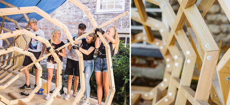 installazione-megafoni-giganti-legno-boschi-estonia-04