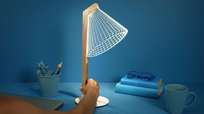 lampade-2d-paralume-piatto-illusione-ottica-bulbing-4