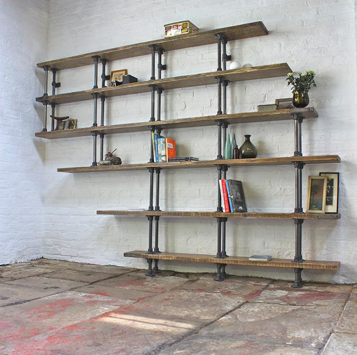 45 librerie creative per la casa keblog - Librerie di design per casa ...