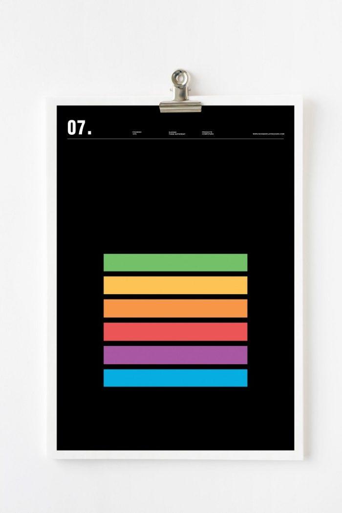 loghi-famosi-trasformati-linee-cerchi-minimalisti-nick-barclay-09
