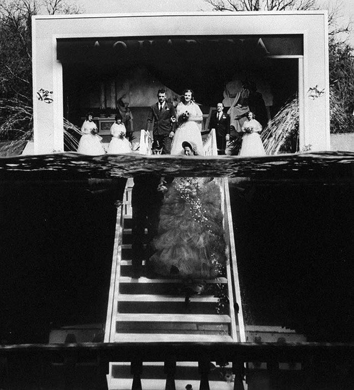 matrimonio-subacqueo-foto-vintage-1954-08