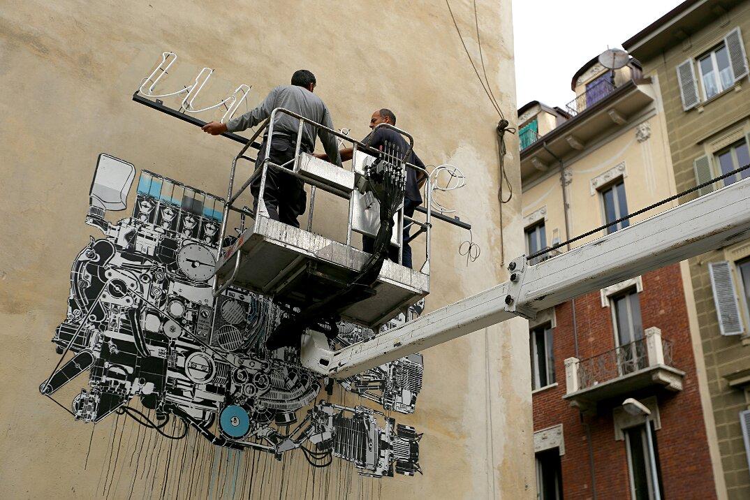 murale-orso-polare-teatro-colosseo-torino-street-art-nevercrew-4-keblog
