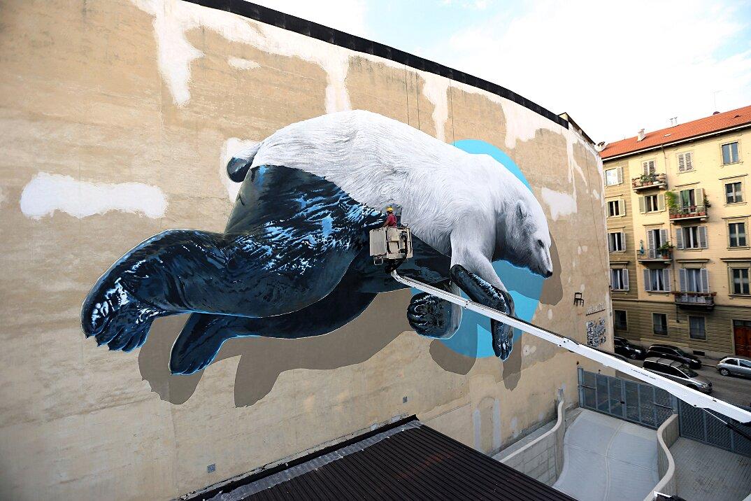 murale-orso-polare-teatro-colosseo-torino-street-art-nevercrew-7-keblog