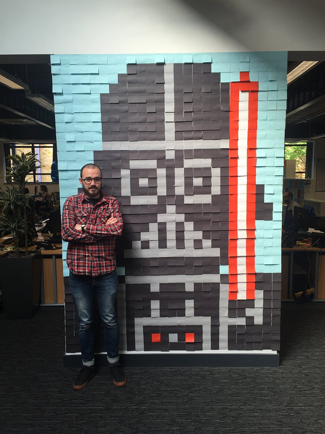 murale-post-it-star-wars-ufficio-viking-116