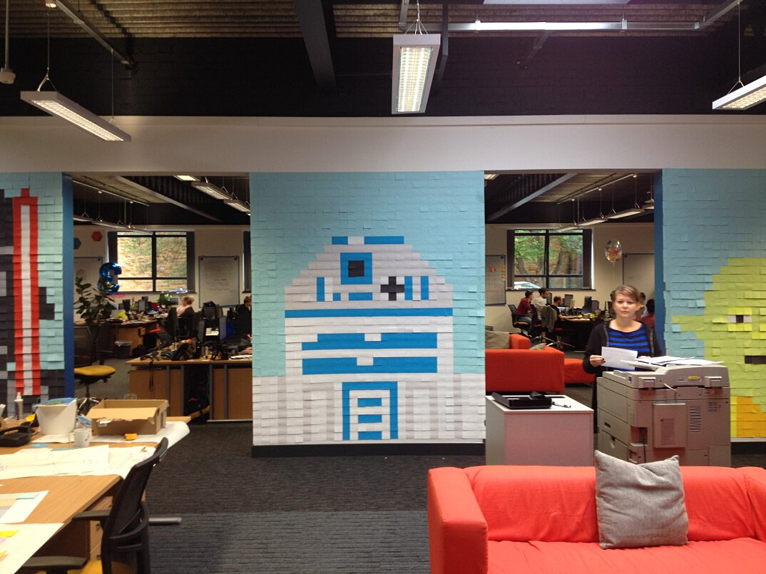 murale-post-it-star-wars-ufficio-viking-118