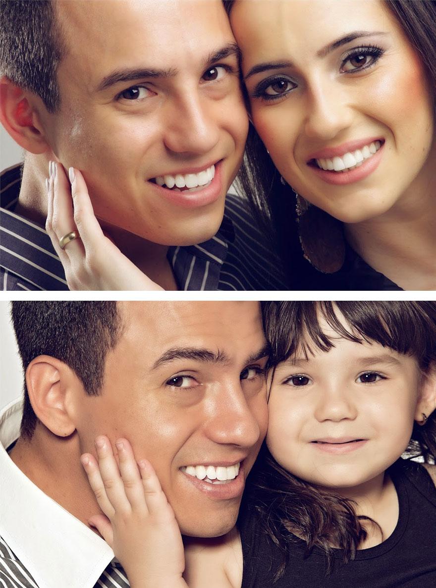 padre-e-figlia-ricreano-foto-della-mamma-morta-rafael-05