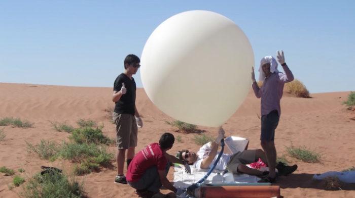 pallone-sonda-meteorologico-gopro-video-spazio-terra-esperimento-2