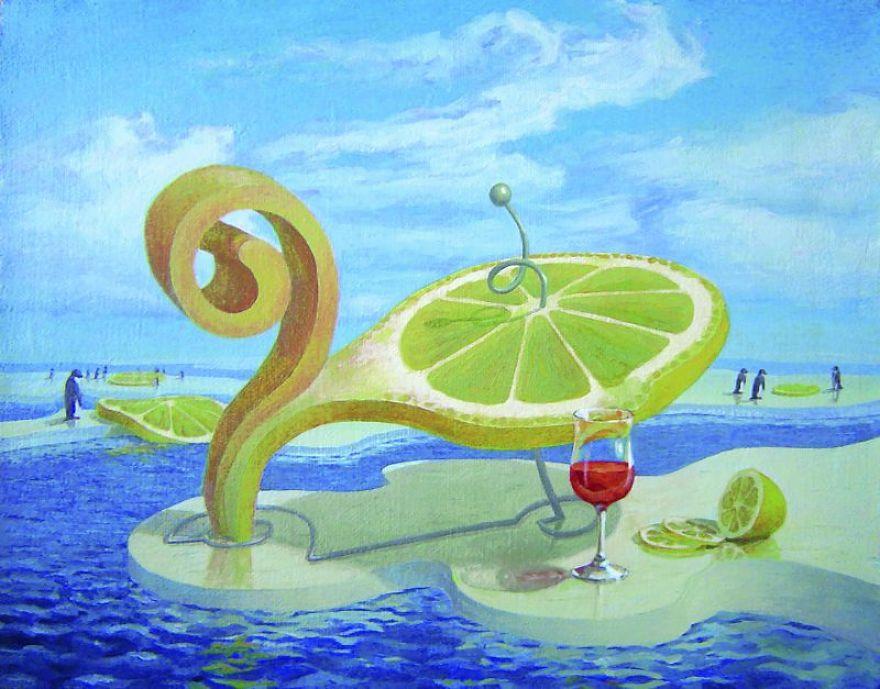 pittura-arte-surreale-limoni-vitaly-urzhumov-surrealismo-1