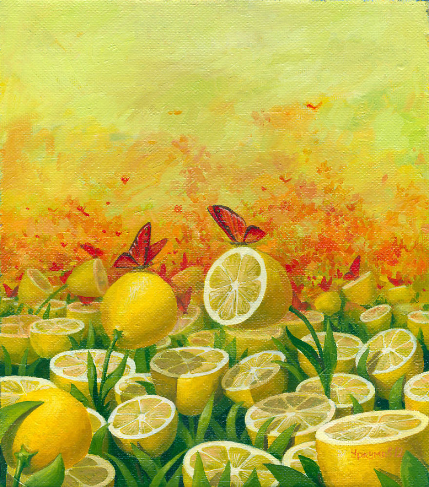 pittura-arte-surreale-limoni-vitaly-urzhumov-surrealismo-2