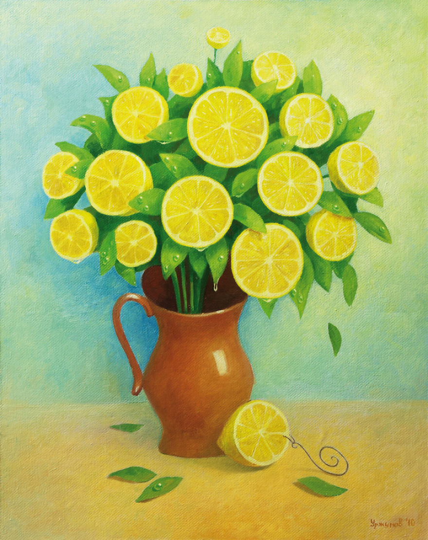 pittura-arte-surreale-limoni-vitaly-urzhumov-surrealismo-3