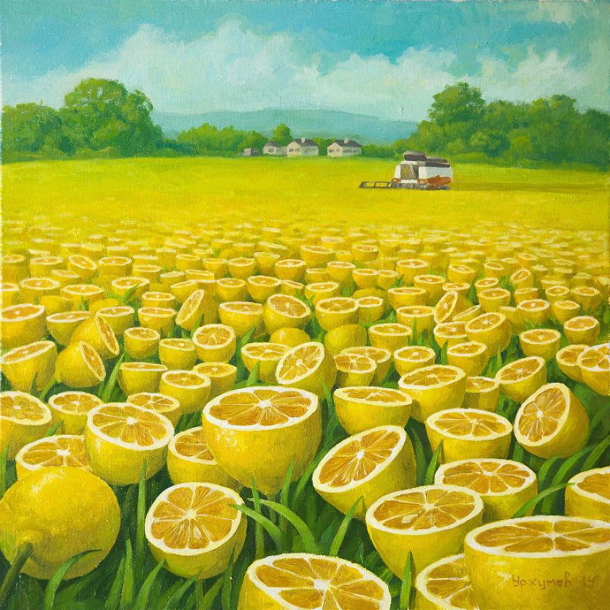 pittura-arte-surreale-limoni-vitaly-urzhumov-surrealismo-5
