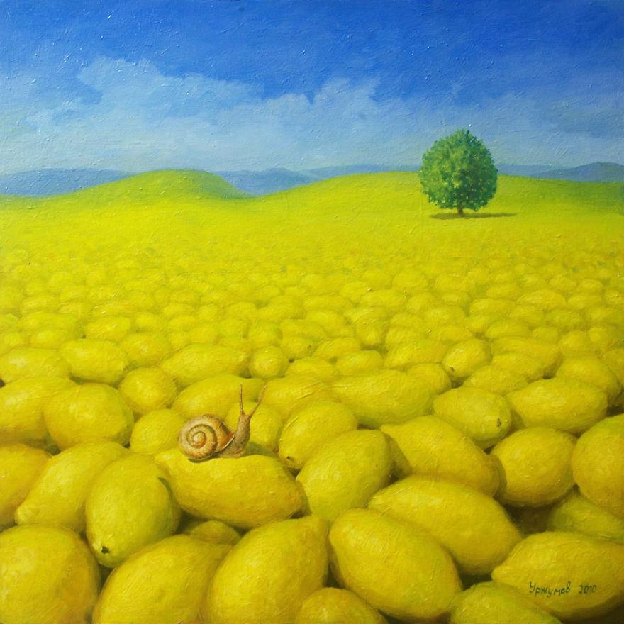 pittura-arte-surreale-limoni-vitaly-urzhumov-surrealismo-6