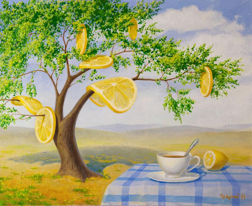 pittura-arte-surreale-limoni-vitaly-urzhumov-surrealismo-8
