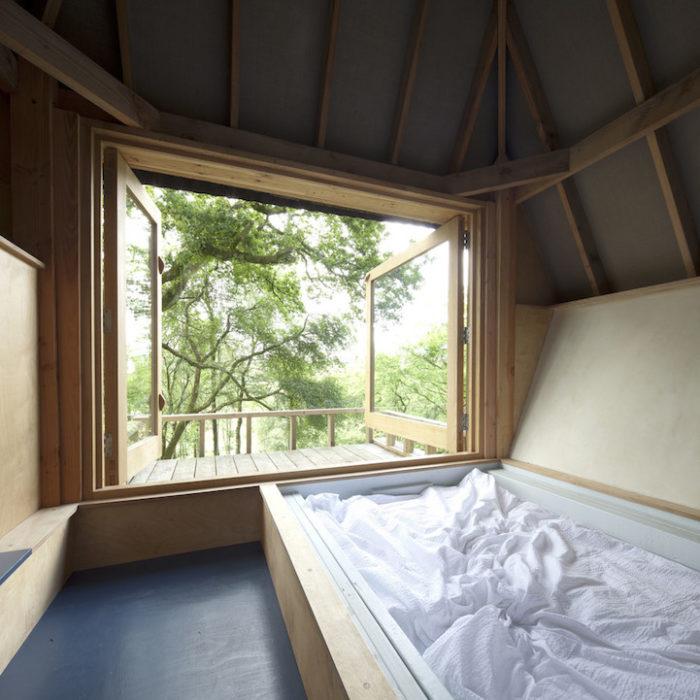 rifugio-creativo-legno-palafitta-bosco-nozomi-nakabayashi-07