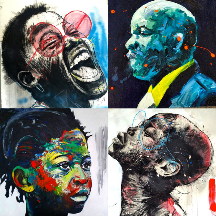 ritratti-bambini-sudafrica-johannesburg-nelson-makamo-arte-3