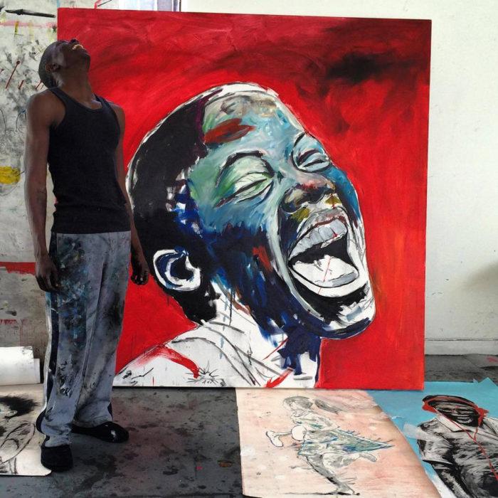 ritratti-bambini-sudafrica-johannesburg-nelson-makamo-arte-9