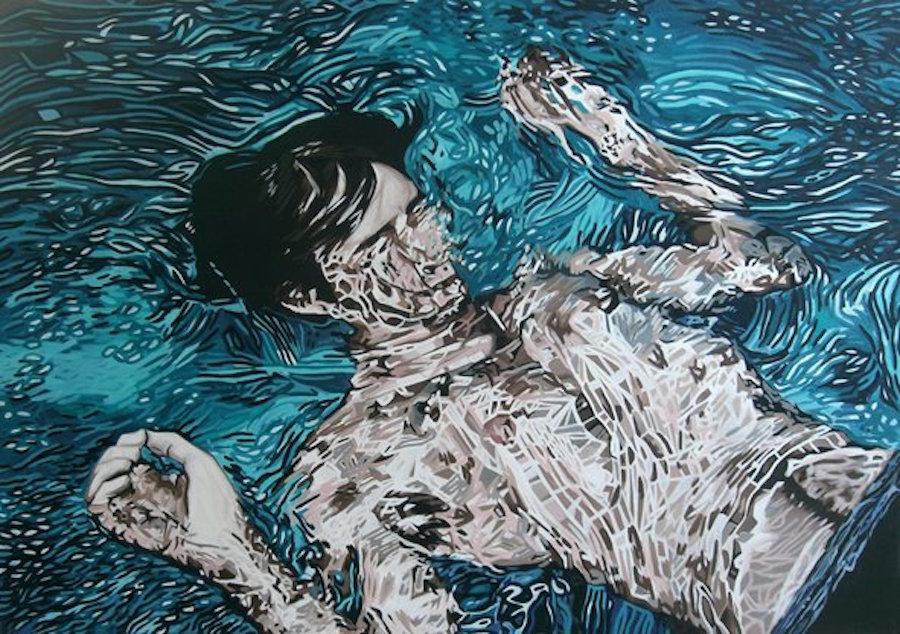 ritratti-scene-quotidiane-olio-su-tela-arte-jerome-romain-03