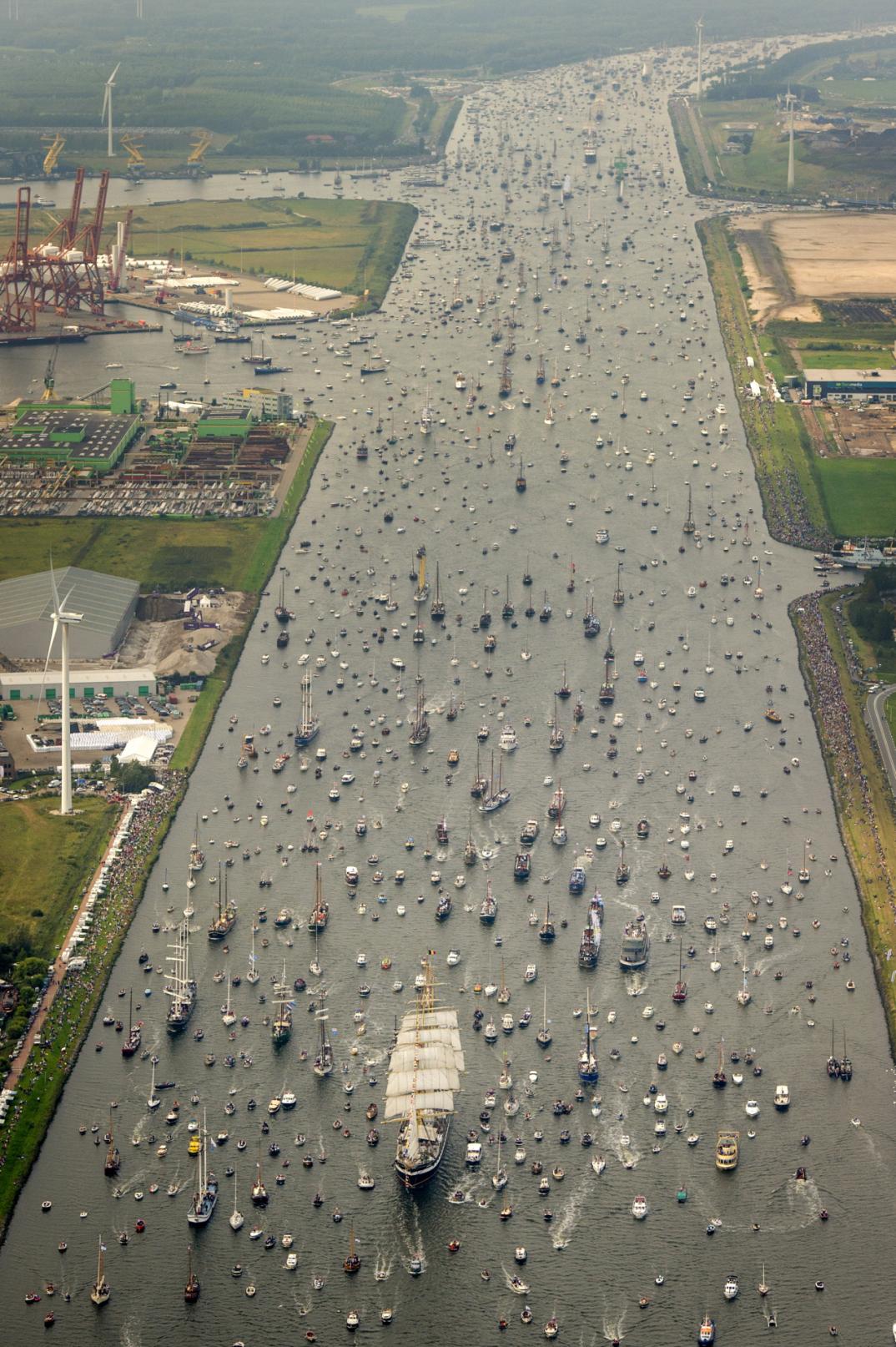 sail-amsterdam-2015-evento-nautico-paesi-bassi