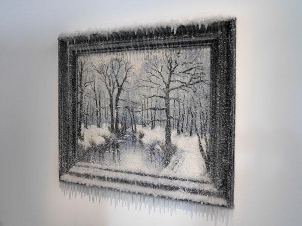 scultura-surreale-ghiaccio-neve-autoritratto-invernale-laurent-pernot-7