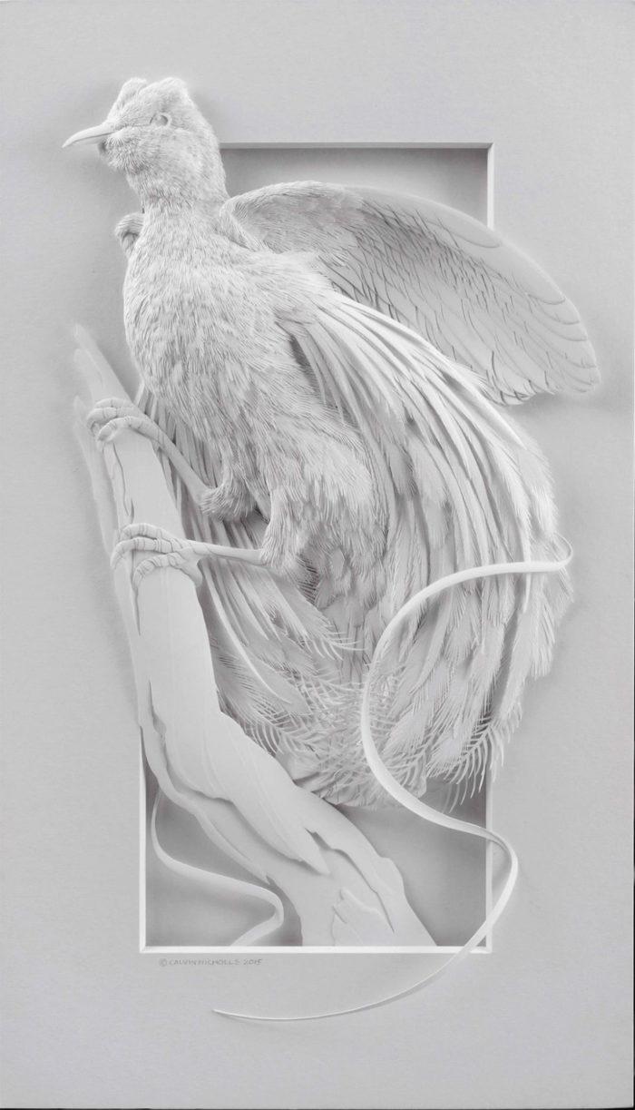 sculture-carta-uccelli-animali-calvin-nicholls-05