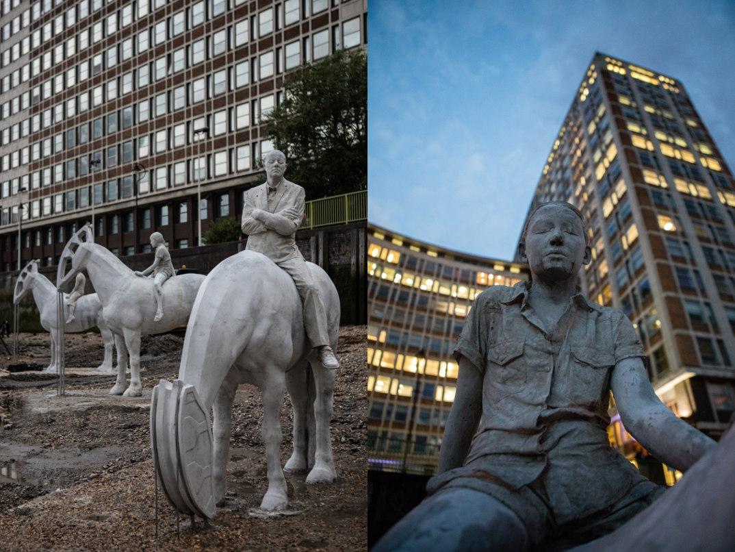 sculture-cavalieri-cavalli-ambiente-industria-inquinamento-jason-decaires-taylor-8