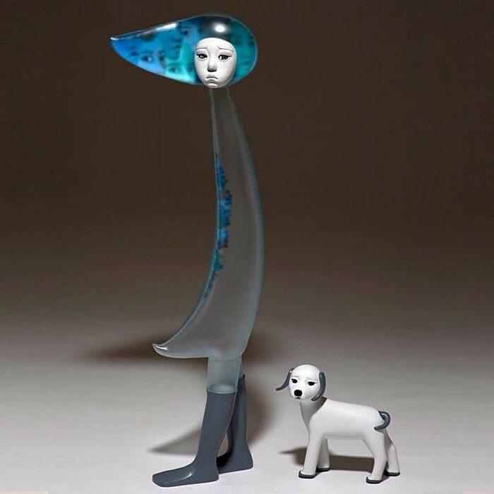 sculture-emozioni-depressione-solitudine-arte-jin-young-yu-07-keb