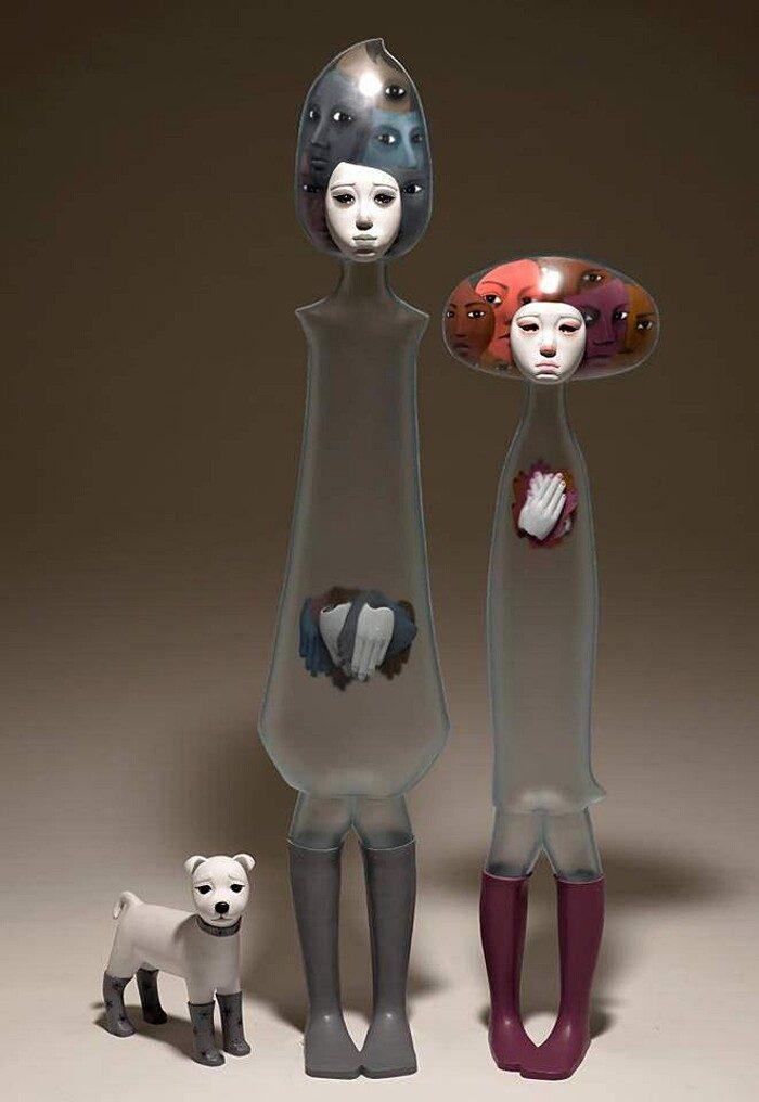 sculture-emozioni-depressione-solitudine-arte-jin-young-yu-10-keb