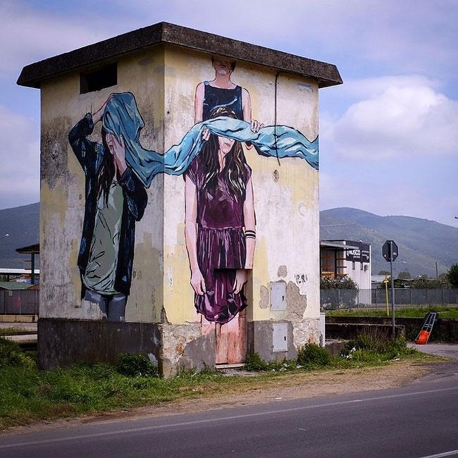 street-art-stencil-maschere-mormografiche-jana-js-17