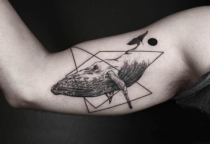 tatuaggi-animali-geometrici-eleganti-lineari-okan-uckun-01