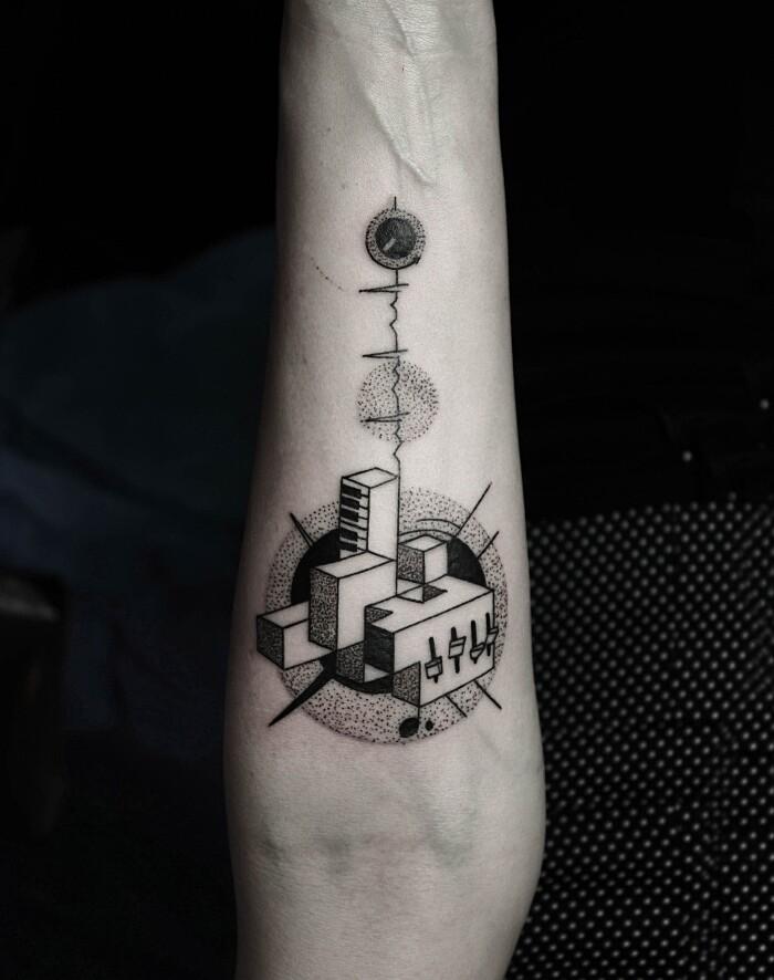 tatuaggi-animali-geometrici-eleganti-lineari-okan-uckun-04