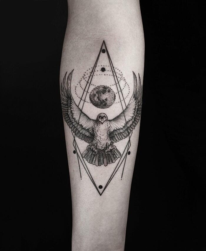 tatuaggi-animali-geometrici-eleganti-lineari-okan-uckun-08