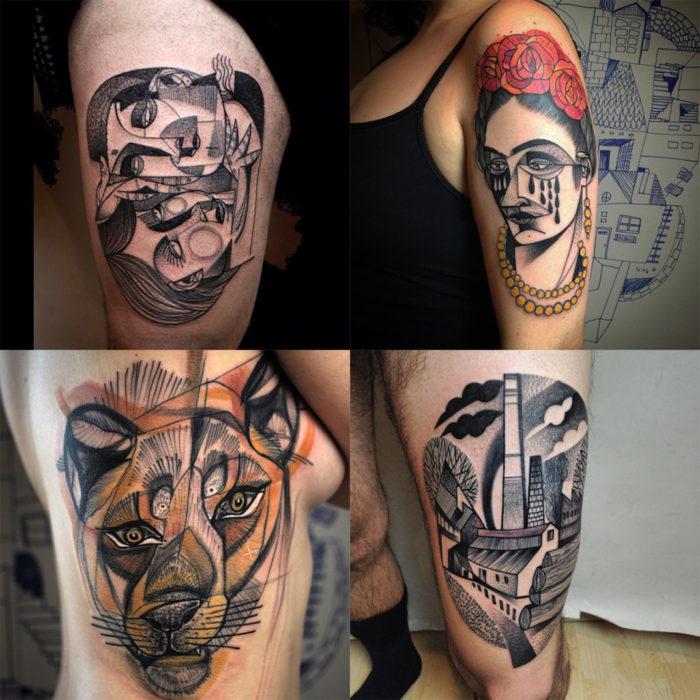 tatuaggi-cubismo-geometrici-peter-aurisch-02